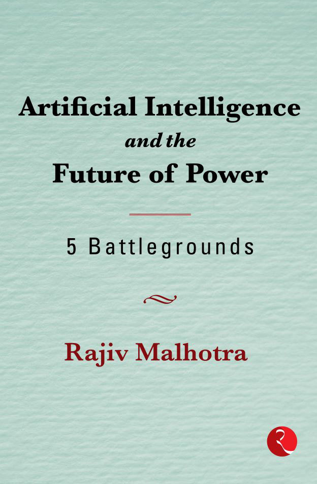 Artificial Intelligence and the Future of Power